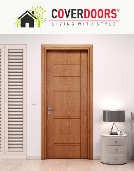 COVERDOORS DOORS
