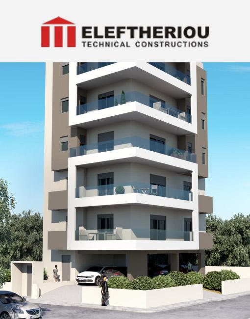 ELEFTHERIOU TECHNICAL CONSTRUCTIONS