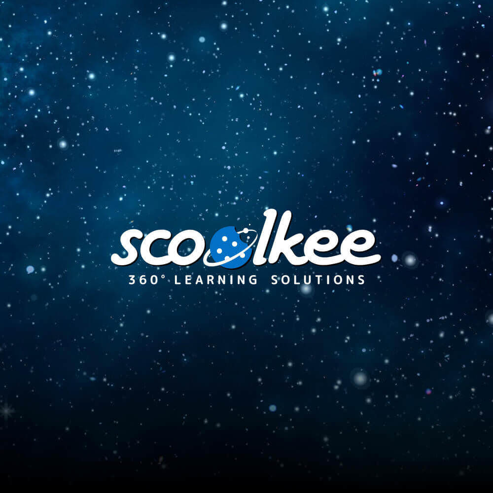 SCOOLKEE 360 learning solutions
