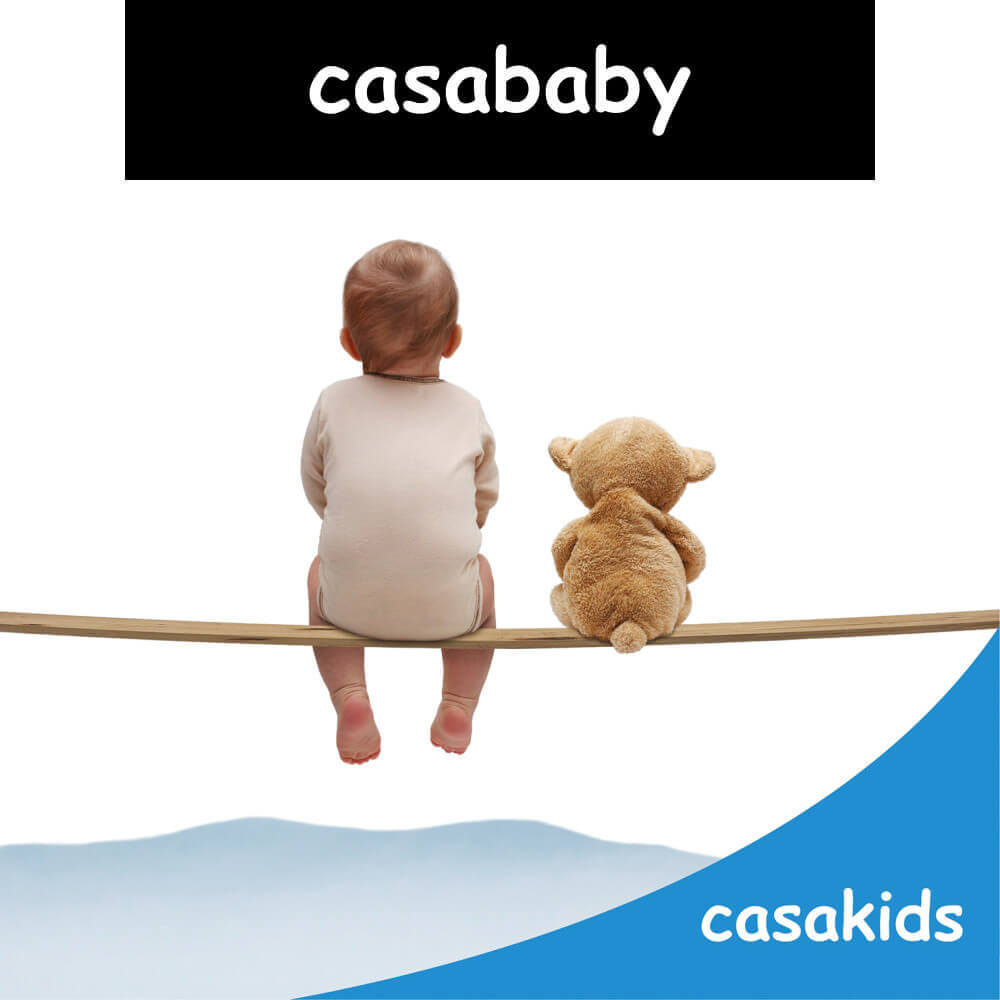 CASABABY βρεφικά / παιδικά έπιπλα