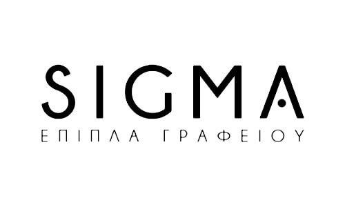 SIGMA έπιπλα γραφείου