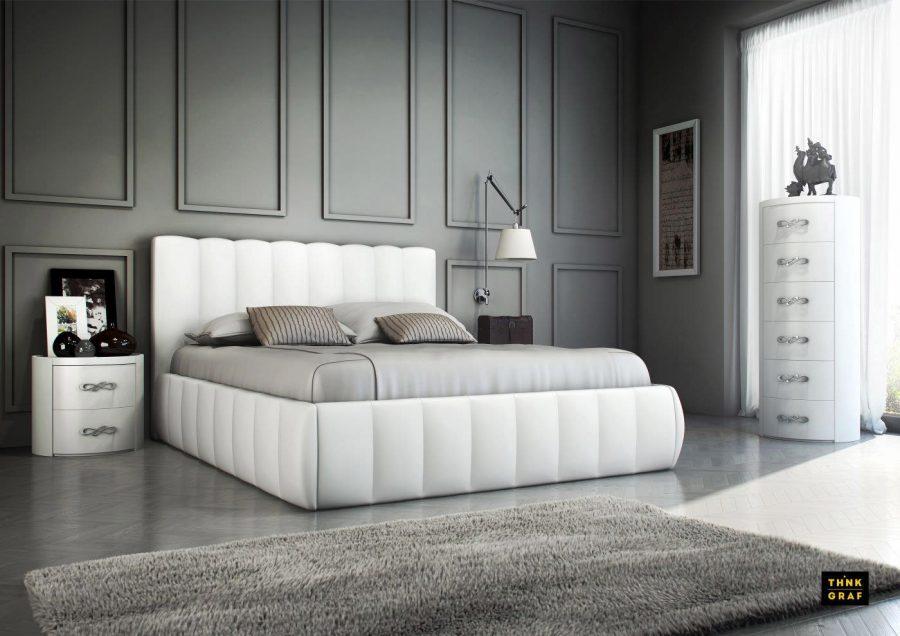 Cantico furniture 3D design & visualisation