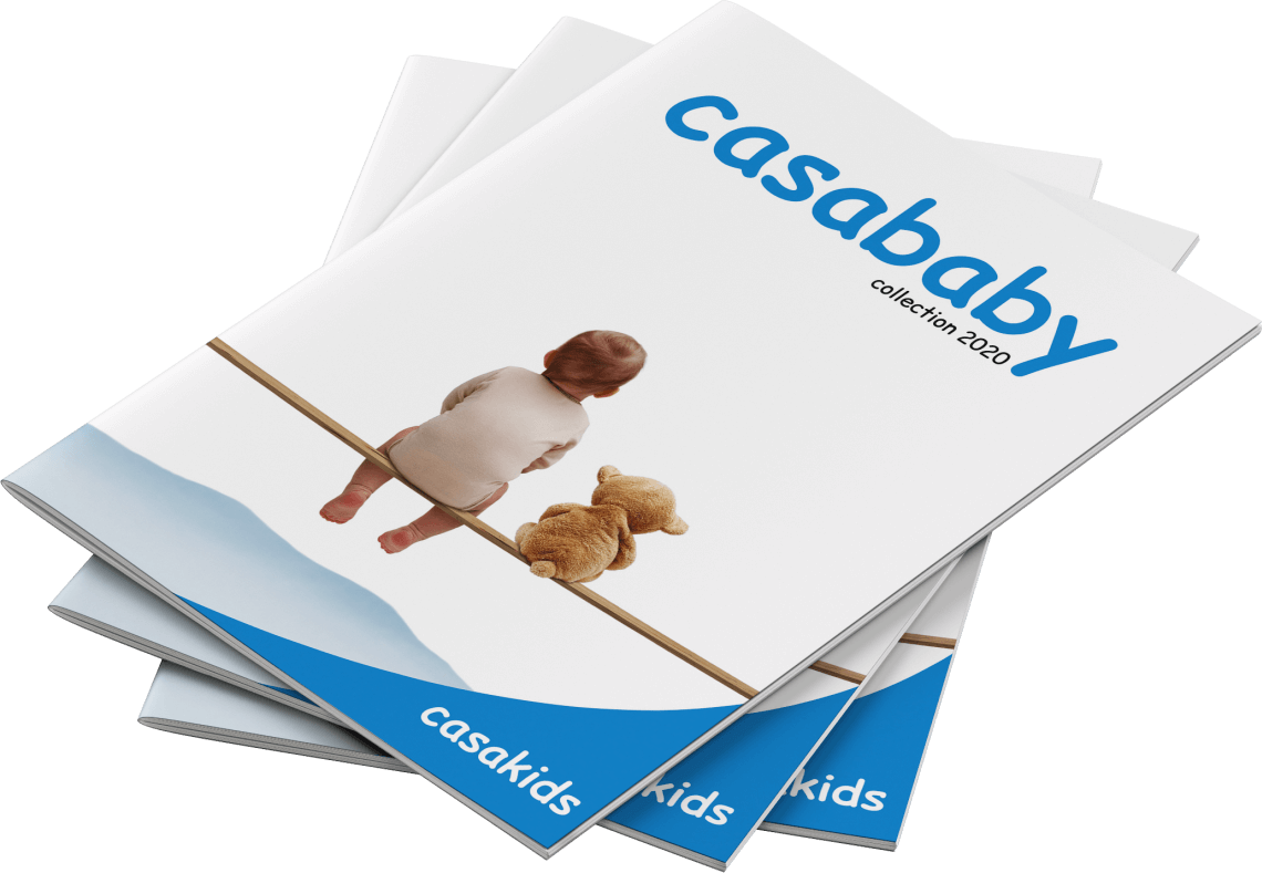 Baby furniture Casababy catalogue