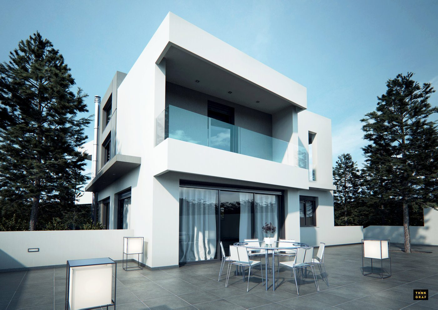 GRP TECHNICAL OFFICE - 3D design & visualisation