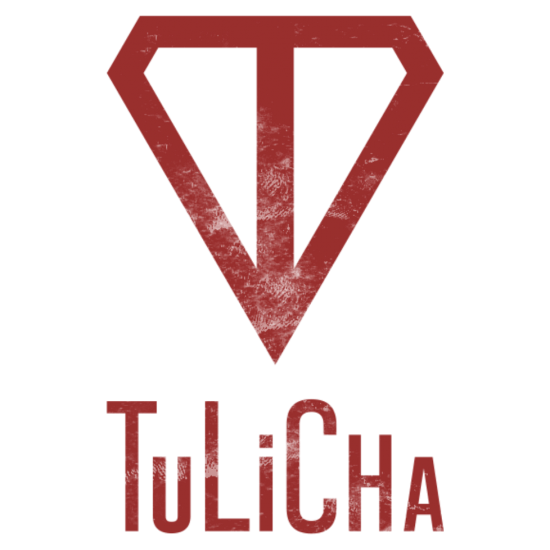 Tulicha handmade γραφιστικός σχεδιασμός